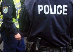Полиция Ирландии арестовала семерых грабителей банка в Дублине