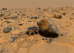 Исследование Марса страдает от кризиса