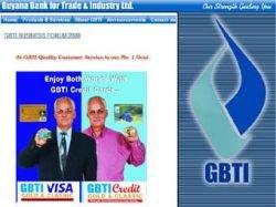 Блоггер спровоцировал панику среди вкладчиков банка в Гайане