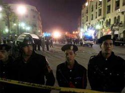 На станции метро в Каире произошел взрыв