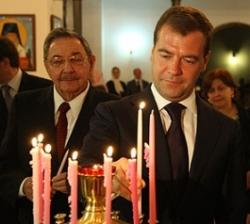 Сегодня православные христиане просят друг у друга прощения