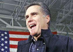 Митт Ромни - следующий кандидат в президенты США?
