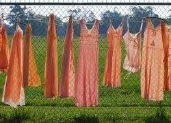 Кризис заставляет женщин сменить моду на белье