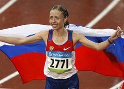 Мировой рекорд россиянки не будет засчитан