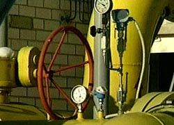 РФ потребует предоплату за газ, если Украина вовремя не заплатит