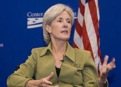 Здравоохранение США возглавит женщина