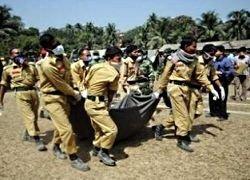 Мятежных пограничников в Бангладеш казнят