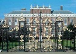 Елизавета II сдала апартаменты принцессы Дианы в аренду