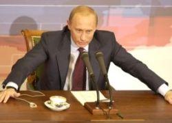 Путин начал командовать силовиками, не дождавшись ухода Медведева