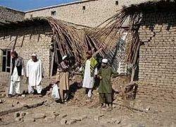 США нанесли авиаудар по позициям боевиков в Пакистане