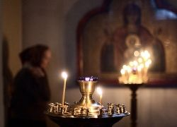 У православных начался Великий пост