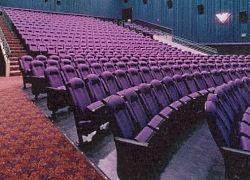 Придумана технология, определяющая место пирата в зале кинотеатра