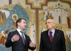 Италия вернула русской церкви православную святыню