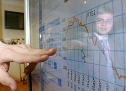 Рост российского рынка акций оказался лучшим в Европе