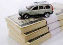 Возврат кредитного авто банку не избавляет россиян от долгов