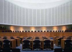Россию могут выгнать из Совета Европы из-за суда по правам человека
