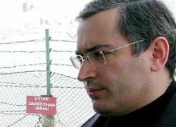 """Политический \""""мученик\"""" Ходорковский не нужен Кремлю на свободе"""