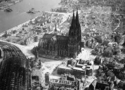 Германия после окончания войны