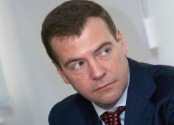 Первый год Медведева принес разочарования