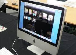 В конце марта Apple представит новые ПК?