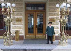 """Российские гостиницы отказываются проверяться на \""""звездность\"""""""