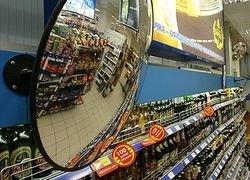 """Бывшие \""""белые воротнички\"""" все чаще становятся магазинными ворами"""