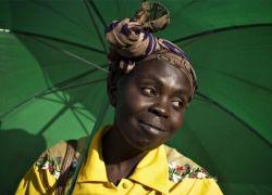 Демократическая республика Конго в лицах
