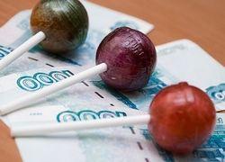 Зарплаты в России упали на 10-40%