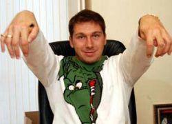 Мосгорсуд признал законным заочный арест Чичваркина