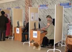 Российскую систему электронного голосования атаковали хакеры