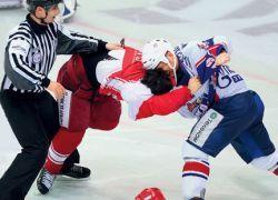 Континентальная хоккейная лига будет показывать все матчи на своем сайте