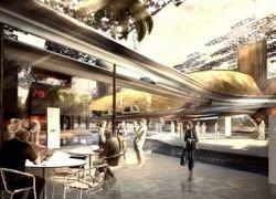 Масдар - город будущего