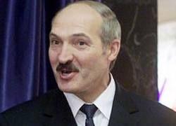 Лукашенко кризис нипочем: он отдыхает в Сербии со свитой в 150 человек