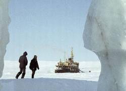 Кто победит в холодной войне вокруг сокровищ Арктики?