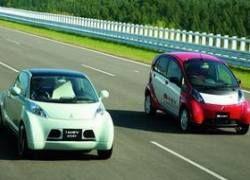 Peugeot Citroen начнет продажу электромобилей в 2010 году