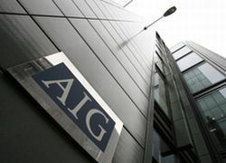 Банкротство AIG усугубит рецессию мировой экономики