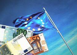 Инфляция в еврозоне в феврале составила 1,6%