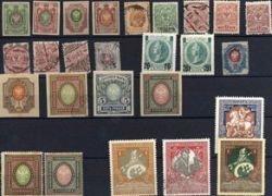 Николя Саркози начал коллекционировать марки