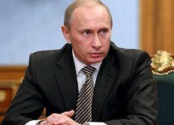 Путин проверит жилье россиян