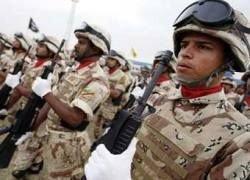 Ирак возглавил мировой список импортеров вооружения
