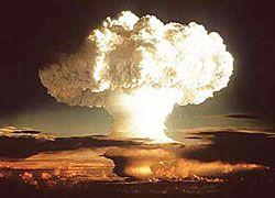 Пять мифов о ядерном оружии