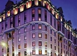 Московские отели в 2008 году стали самыми дорогими в мире