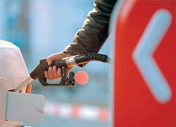 Россияне стали экономить на топливе