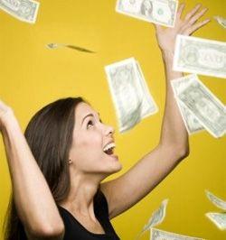 Должна ли девушка уметь зарабатывать?