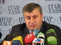Южная Осетия требует независимости от России и 10 млрд рублей