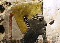 В Египте найдена гробница, потерянная учеными 130 лет назад