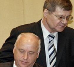 Верховный суд постановил, что Чайка главнее Бастрыкина