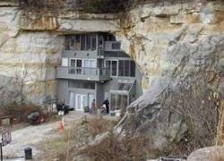 У американской семьи могут отнять купленную по ипотеке пещеру