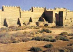 Руинам Вавилона нанесен непоправимый ущерб