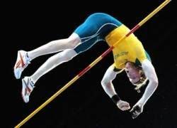 Австралийский прыгун атаковал рекорд Бубки